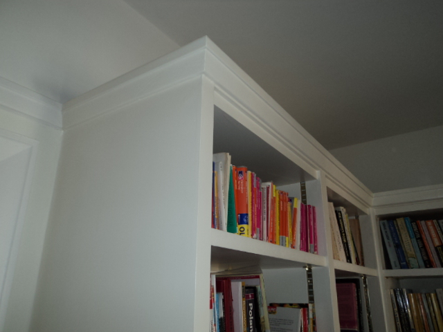 Bookcases Sheen TW9