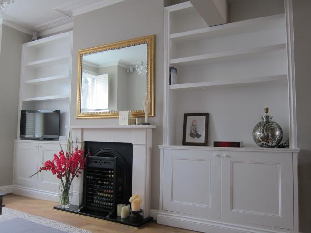 Alcoves cabinets Richmond