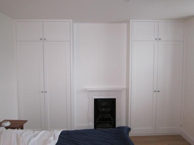 alcove wardrobes richmond