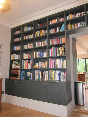 bookcases richmond